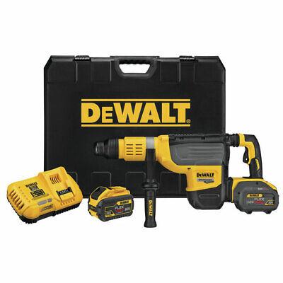 Dewalt Dch773y2 Flexvolt 60v Max 2 Sds Max Combination Hammer