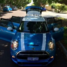 2015 Mini Cooper Hatchback West Leederville Cambridge Area Preview