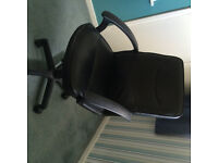 Executive leather office chair for sale