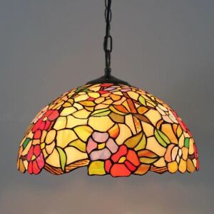 Looking for stained glass light fixtures