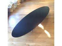 Vitra Eames Eliptical Surfboard Coffee Table Original
