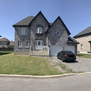 Beautiful house for rent in Vaudreuil-Dorion