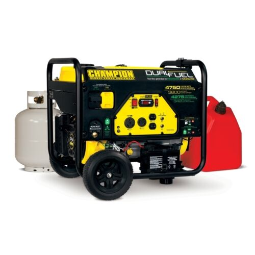 Champion Power Equipment 76533 portable generator