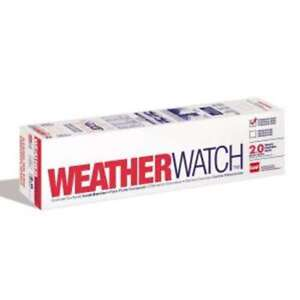GAF Weatherwatch