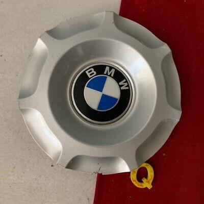 #Q 1) 2002-2006 BMW center cap hubcap 3 Series 320 323 325 330 36.13 6756717-04