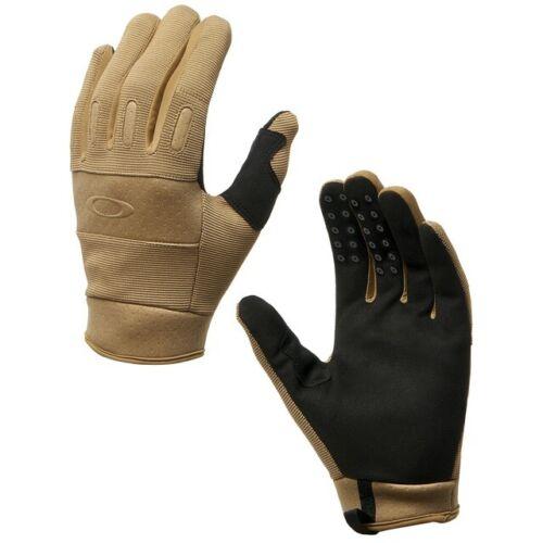 New Oakley SI Lightweight Gloves Coyote Size XXL 94176-86W