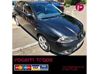 Seat Ibiza Sport 1.4 3dr - New NO ADVISORY MOT - 3 Owners - Comprehensive History + Free Warranty