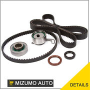 Honda Accord Timing Belt Kit
