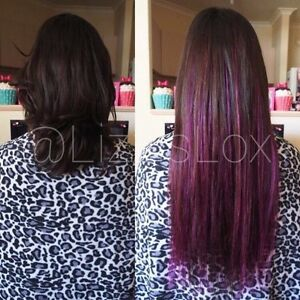 Tape Hair Extensions with FREE Installation - MOBILE Mentone Kingston Area Preview
