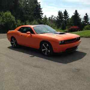 2014 Challenger Shaker For Sale