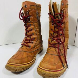 PAJAR - bottes femme - taille 9 US ou 40 EU