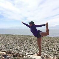 ONLINE YOGA Classes and RUN COACHING
