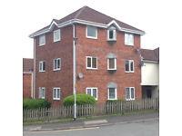 2-bedroom, top-floor flat to rent in Tory Brook Court, Plympton PL7 2FY