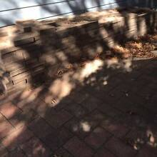 Used Bricks ready for collection Hunters Hill Hunters Hill Area Preview