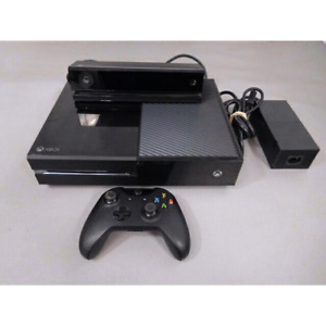 Adult owned Xbox one bundle
