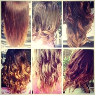 Mobile Hairdresser  Frenchs Forest Warringah Area Preview