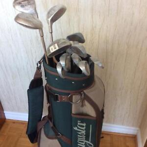 AUGUSTA / GOLF CLUBS – BRAND NEW LADIES SET. NEVER USED.