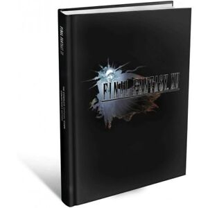 Final Fantasy XV: The Complete Official Guide Collector's Ed.