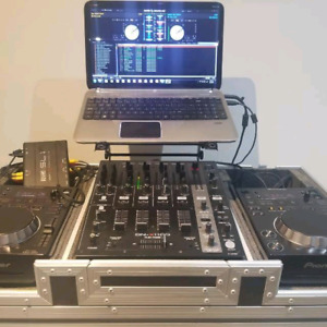 Home DJ Equipment **For Sale**