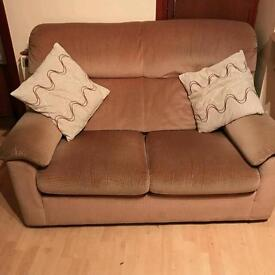 SOFA 2 SEATER PARKER KNOLL