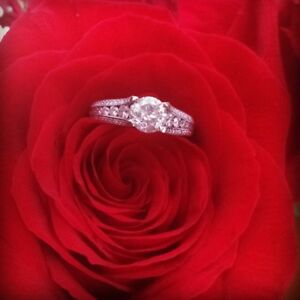 Tacori Engagament Ring