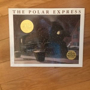 THE POLAR EXPRESS (HC)