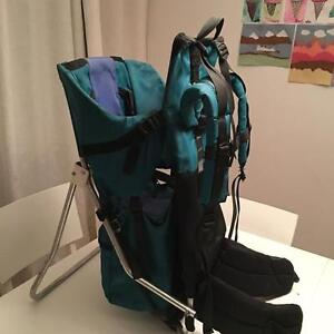 Hiking Carrier for Toddler