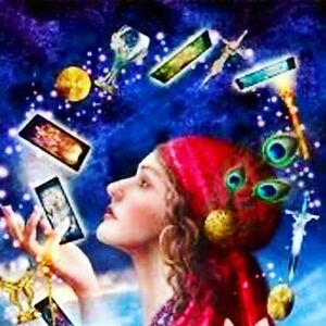 ***PSYCHIC JENNA READINGS BY PHONE*** Downtown-West End Greater Vancouver Area image 9