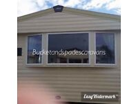 Marton mere blackpool family holidays 23/10 mon to fri £300
