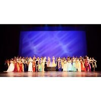 Miss Canada Globe Pageant - Teen & Adult