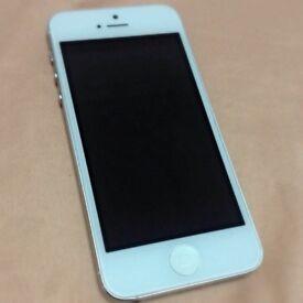 Iphone 5 16GB T-Mobile EE Orange Virgin only
