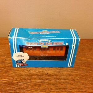 Hornby UK Thomas Tank Engine Electric Trains OO gauge used boxed London Ontario image 2