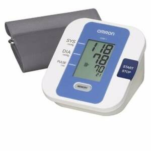 OMRON SEM-1 Automatic Blood Pressure Monitor Port Melbourne Port Phillip Preview