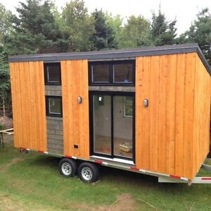 Tiny Home for your lot