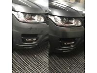 Car body repair Manchester