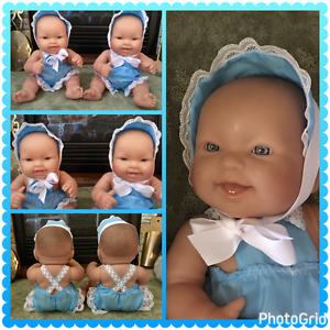 Berengeur Twin Girls - $45.00 for the Set or $25.00 Each