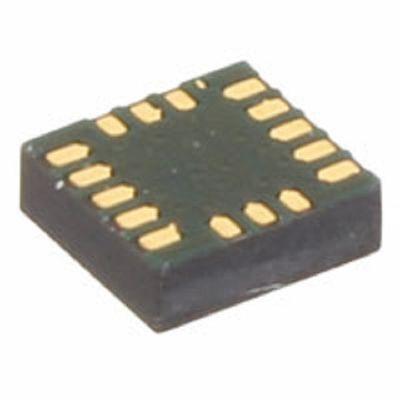 Adxl363 Mems 3-axis Accelerometer Temperature Sensorcombination 16-lga Qty 1