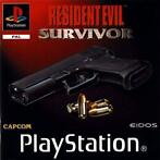 Resident Evil Survivor (Playstation 1)