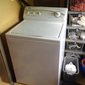 Kenmore 500 Washer