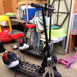 Motor scooter 49cc for sale Kensington Melbourne City Preview