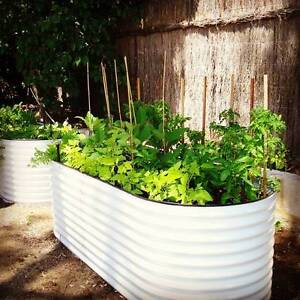 WA made raised garden beds, guaranteed to last, not split or rust Greenwood Joondalup Area Preview