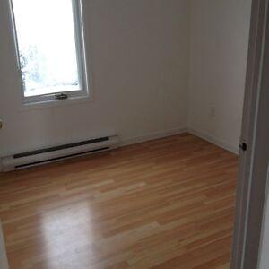 Appartement de 2 chambres a coucher