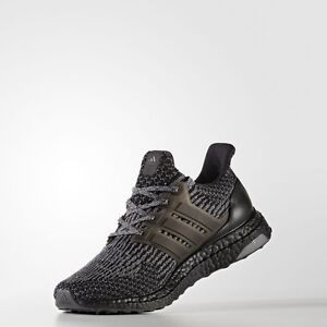 LF: grey and black uncaged ultra boost size us14 or triple black 3.0 Pearsall Wanneroo Area Preview