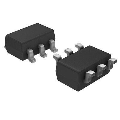 NEC 3V 2.4GHz Medio Potencia Mmic Amplificador , UPC2771T-E3,T06 SOT23-6,Qty.25