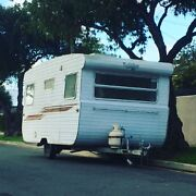 14 ft Capricorn Caravan 1978 Lonsdale Morphett Vale Area Preview