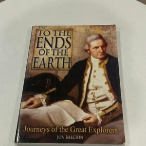 TO THE ENDS OF THE EARTH BOOK