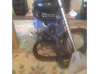 Numatic Carpet And Upholstery Cleaning Machine.