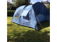 Easy Camp Sebring 200 Driveaway Tent