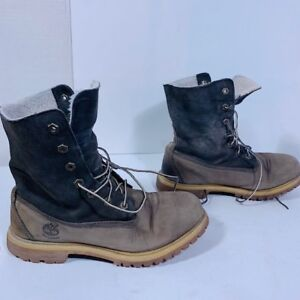 TIMBERLAND  - bottes femme - taille 8 US