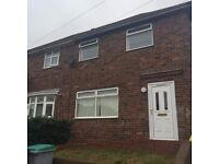 Newly Refurbished 2 Bed Property - Wansbeck Avenue, Stanley - £400pcm
